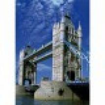 Jigsaw Puzzle - 500 Pieces - Landscapes : Tower Bridge, London
