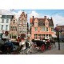 Jigsaw Puzzle - 1000 Pieces - Landscapes : Gent, Belgium