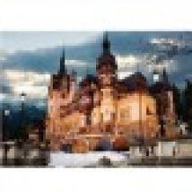 Jigsaw Puzzle - 1000 Pieces - Romania : Peles Castle