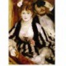 Jigsaw Puzzle - 1000 Pieces - Renoir : The Box