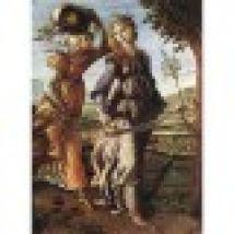 Jigsaw Puzzle - 1000 Pieces - Renaissance - Botticelli : Judith