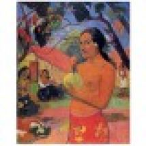 Jigsaw Puzzle - 1000 Pieces - Impressionism - Gauguin : Where are you going ?