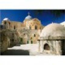 Jigsaw Puzzle - 1000 Pieces - Famous Places : Jerusalem, Israel