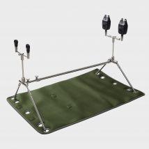 Westlake Splash Mat With - Green/Pegs, Green/PEGS