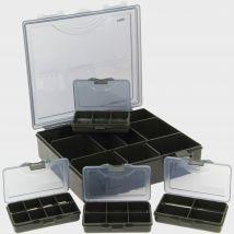 Ngt 4 Plus 1 Tackle Box - Box/Box, BOX/BOX