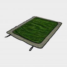 Westlake Grass Bivvy Mat - Grey/L, Grey/L
