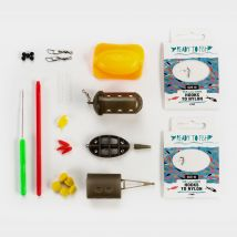 Westlake Ready-To-Fish Tackle Box Feeder - Feeder/Feeder, FEEDER/FEEDER