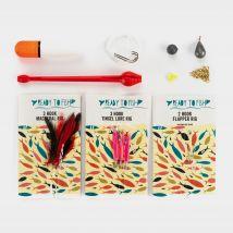 Westlake Ready To Fish Sea Fishing Kit - Multi/Boxe, Multi/BOXE