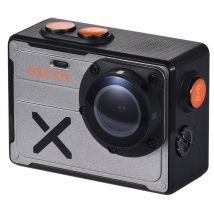 OEX Equinox 4K Action Camera, BLACK/CAMERA