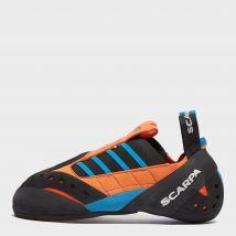 Scarpa Instinct SR Climbing Shoe, Orange