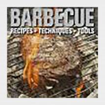 DK Barbecue - Guide book, NOCOLOUR/BARBECUE
