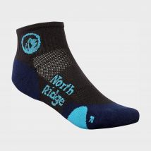 North Ridge Unisex Trail Running Socks (5 Pack), MULTI/SOCK