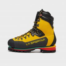 LA Sportiva Nepal Extreme Mountain Boot, Yellow/Blue
