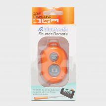 Boyz Toys Bluetooth Mobile Phone Camera Remote, Orange/ORG