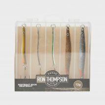 SVENDSEN Sea Trout Lures 12g - 5 Pack, Multi Coloured