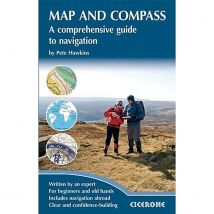 CICERONE 'Map and Compass' Guidebook