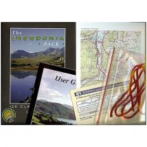 CLEARANCE 'The Snowdonia Pack'