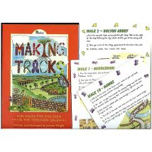 CLEARANCE 'Making Tracks in The Yorkshire Dales'
