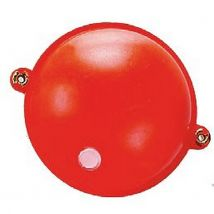 FLADEN 2 Pack Red Bubble Floats- Large