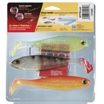 SHAKESPEARE Pike Pro Pack 1, NOCOLOUR/ASSORTMENT