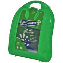 CLEARANCE Travel Micro First Aid Kit