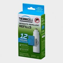 THERMACELL Original Mosquito Repeller Refill (Single Pack), NOCOLOUR/HR