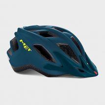 MET Kids' Ciak Helmet, BLUE/HELMET