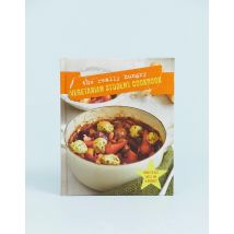 The really hungry vegetarian student - Kochbuch - Mehrfarbig