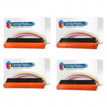 Brother TN-328BK/C/M/Y Compatible Extra High Capacity Black & Colour Toner Cartridge 4 Pack