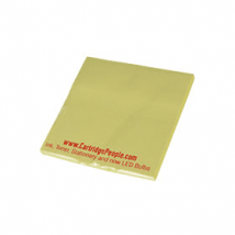 CP branded Re-move Sticky notes
