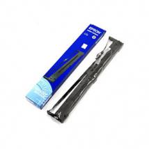 Epson C13S015327 Original Black Fabric Ribbon