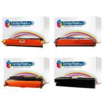 Epson C13S051161, 60,59,58 BK,C,M,Y Compatible Black & Colour Toner Cartridge Multipack