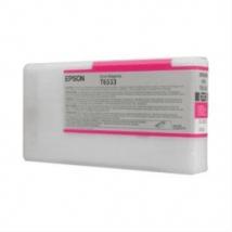 Epson T6533 Magenta Ink Cartridge (Original)