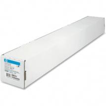 HP Q1445A Paper Roll 594mm x 45.7m Matte 90gsm