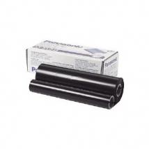 Panasonic KX-FA133X Original Black Thermal Transfer Ribbon