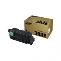 Samsung MLT-D303E (SV023A) Black Toner Cartridge (Original)