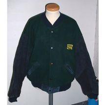 REM Baseball Jacket - Large 1991 UK jacket PROMO JACKET
