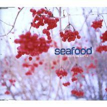 Seafood Western Battle 2002 UK CD single INFEC113CDS