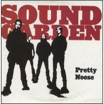 Soundgarden Pretty Noose 1996 Australian CD single 5816012