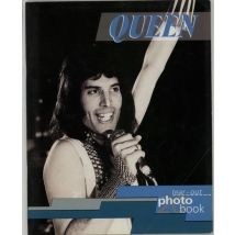 Queen Tear Out Photo Book 1993 UK book 187004948-9
