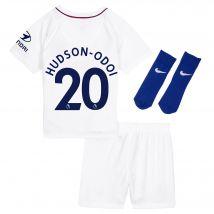 Chelsea Away Stadium Kit 2019-20 - Infants with Hudson-Odoi 20 printing