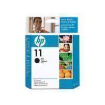 HP 11 Black Print Head