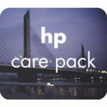 Electronic HP Care Pack Next Business Day Hardware Support - Extended service agreement - parts and labour - 5 years - on-site - NB for DCLJ4730/CM4730MFP