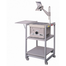 Overhead Projector Trolley Grey