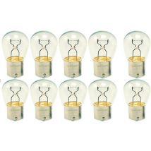 Glühbirne für Brems- und Blinklicht, 12 V / 21 W