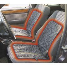 Heizbares Sitzkissen 12V - Sitzheizung