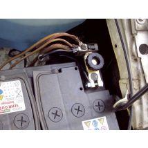 Batterie Stopp