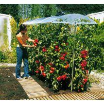 Schutzdach für Pflanzen PSN5