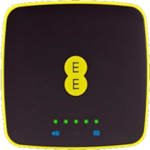 EE 4GEE WiFi Mini (Black) at £19.99 on 4GEE Wifi 75GB (1 Month contract) with 75000MB of 4G data. £36.00 a month.