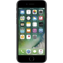 Apple iPhone 7 (32GB Black) at £409.00 on No contract.